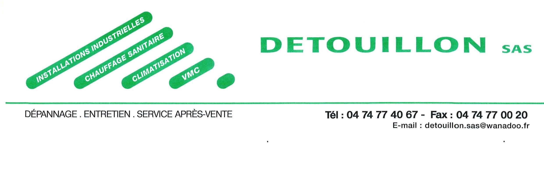DETOUILLON
